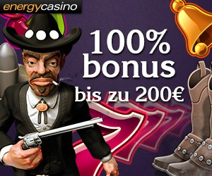Energy Casino Screenshot
