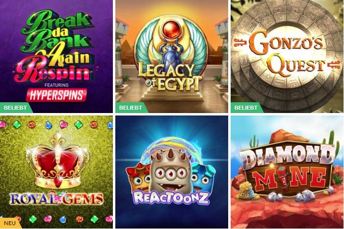 Spiele Dice O Clock - Video Slots Online