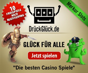 Drück Glück Casino Screenshot