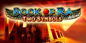 book of ra two symbols