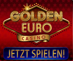 Golden Euro Casino Screenshot
