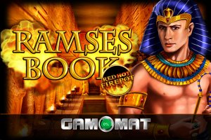 Gamomat Casinos (Bally Wulff) Casinos