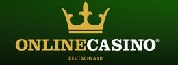 online casino deutschland logo