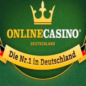 Online Casino Deutschland Screenshot