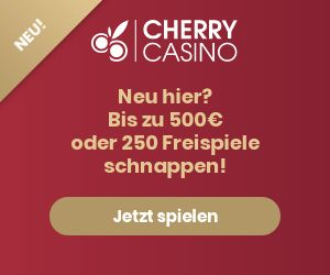 Cherry Casino Screenshot