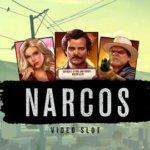 narcos netent