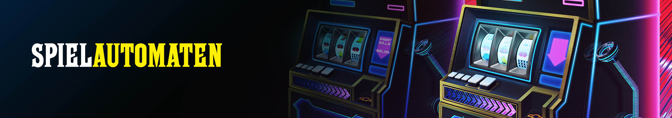 spielautomaten logo