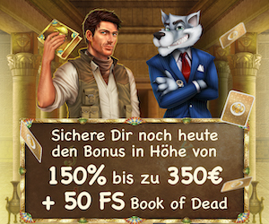 Slot Wolf Casino Screenshot
